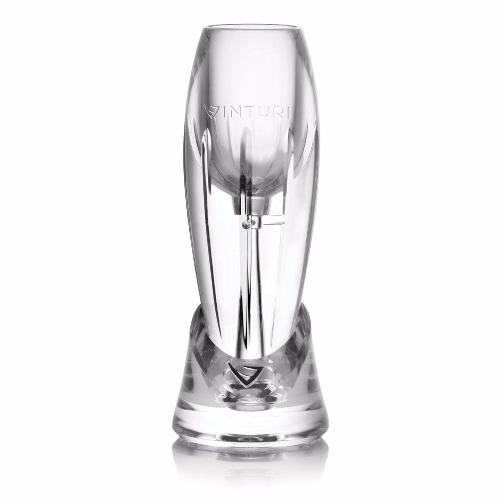 美國 Vinturi|Red Wine Aerator Reserve 紅酒醒酒器 典藏款