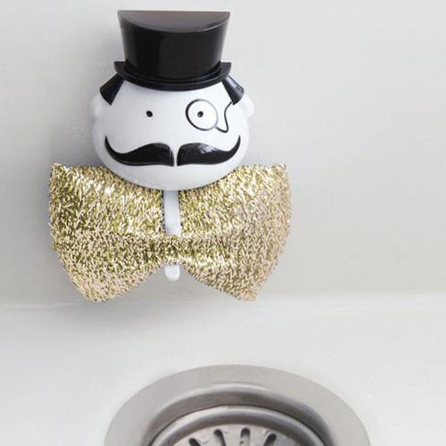以色列Peleg Design|Mr. Sponge海綿先生海綿架