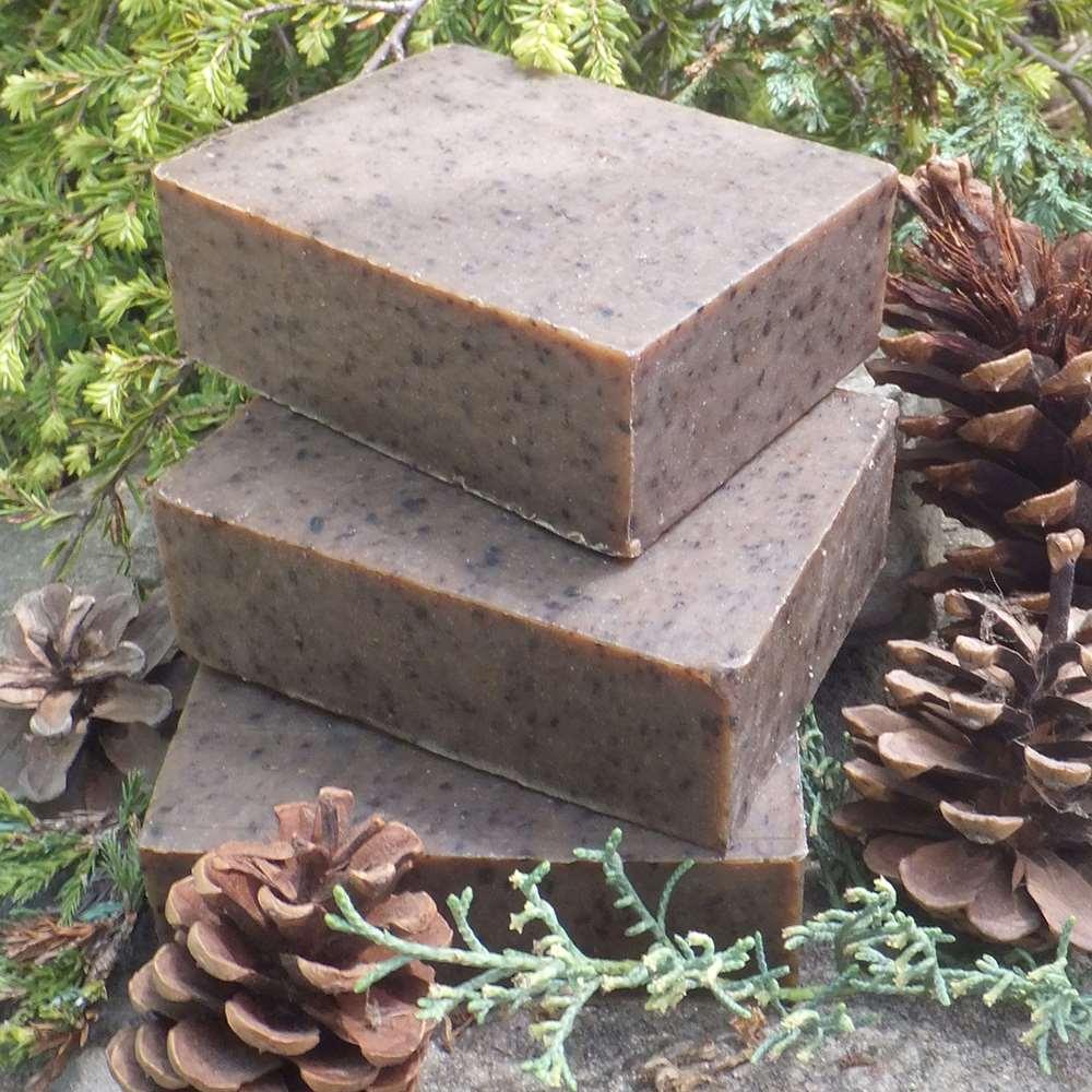 美國Chagrin Valley|天然有機抹茶柑橘保濕植物手工皂 5.8 OZ