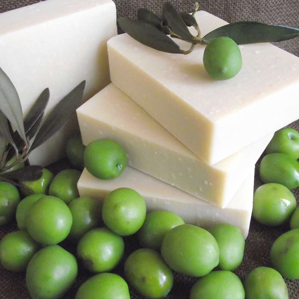 美國Chagrin Valley 有機冷壓初榨橄欖敏感肌植物手工皂 5.8 OZ