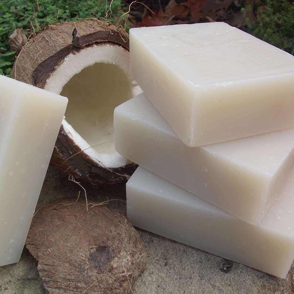 美國Chagrin Valley|天然有機椰奶深層滋養調理洗髮手工皂 5.8 OZ