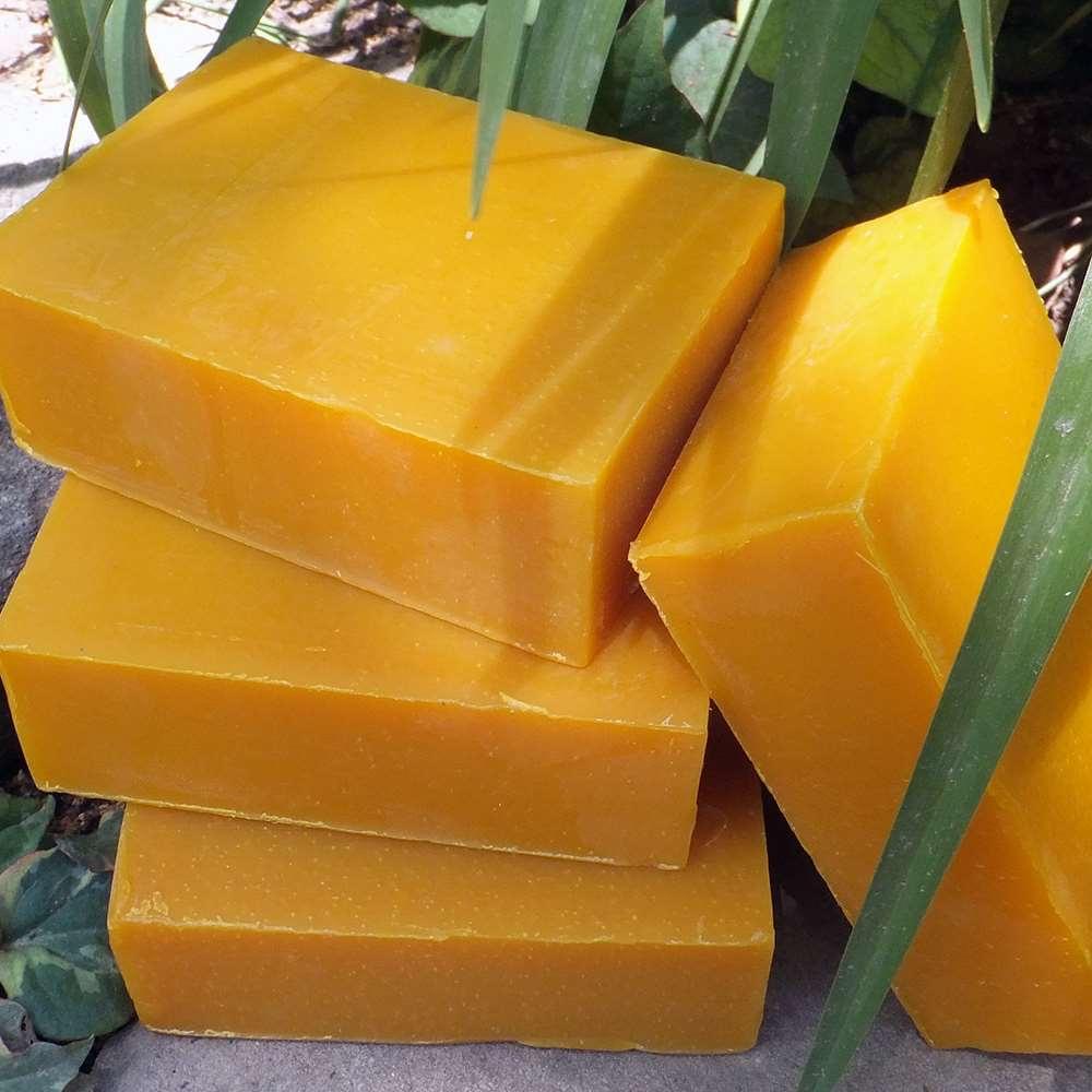 美國Chagrin Valley 有機沙棘油舒緩癒合植物手工皂 5.8 OZ