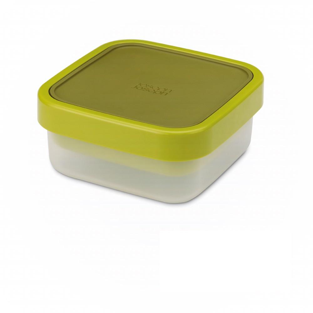 Joseph Joseph|英國創意餐廚 翻轉沙拉盒(綠)