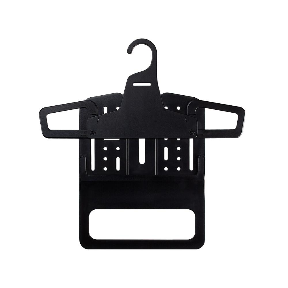 Unique Art|旅行用展翼衣板架組Hanger.Know(2個)