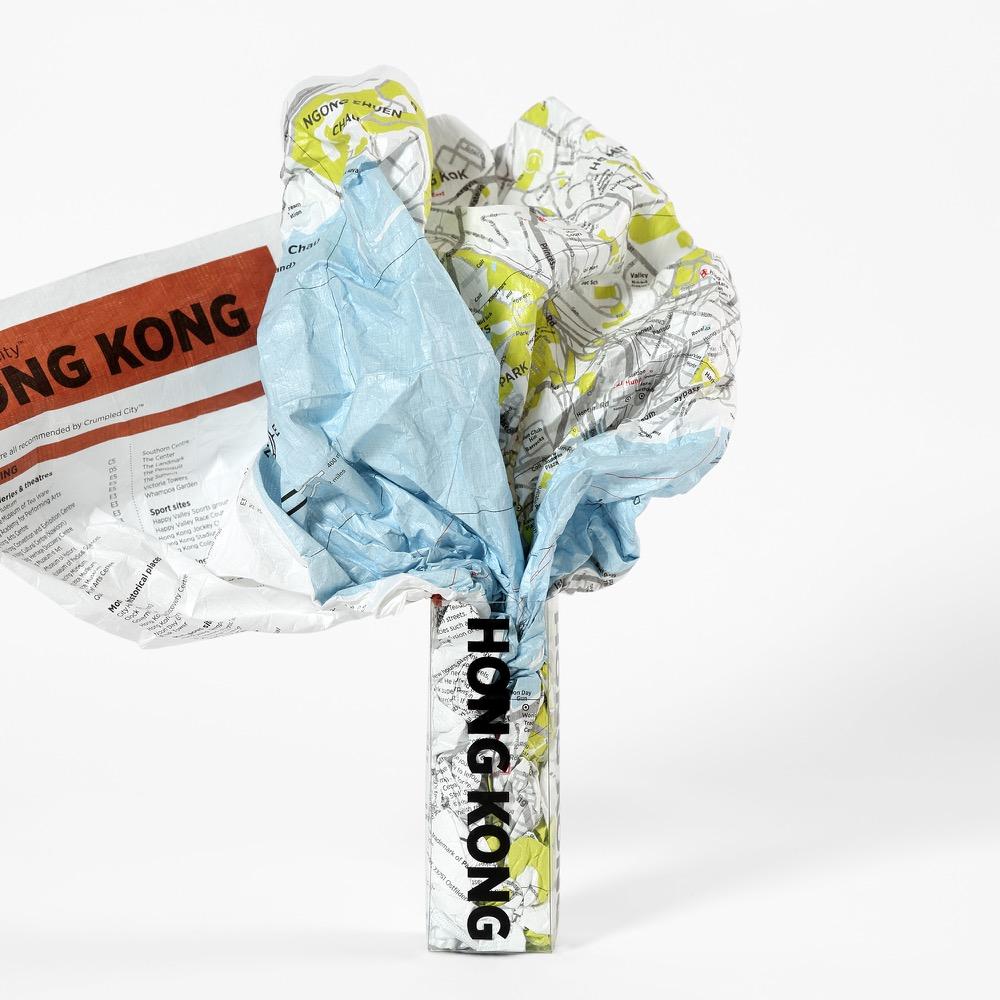 palomar|揉一揉地圖 香港