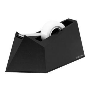 urban prefer|紙。摺 膠帶台 (黑M)