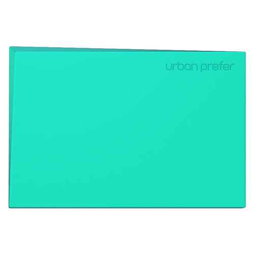 urban prefer|MEET+ 名片盒 /上蓋(藍綠)