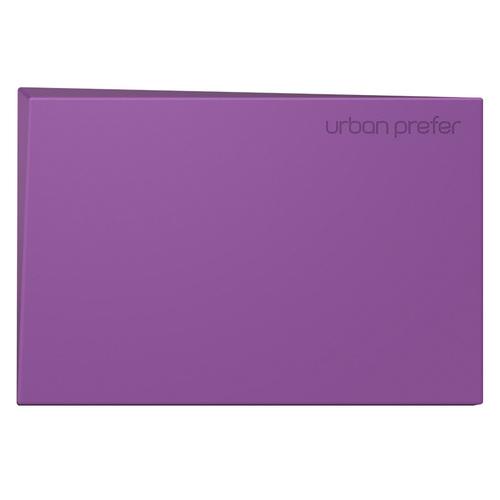 urban prefer|MEET+ 名片盒 /上蓋(紫)