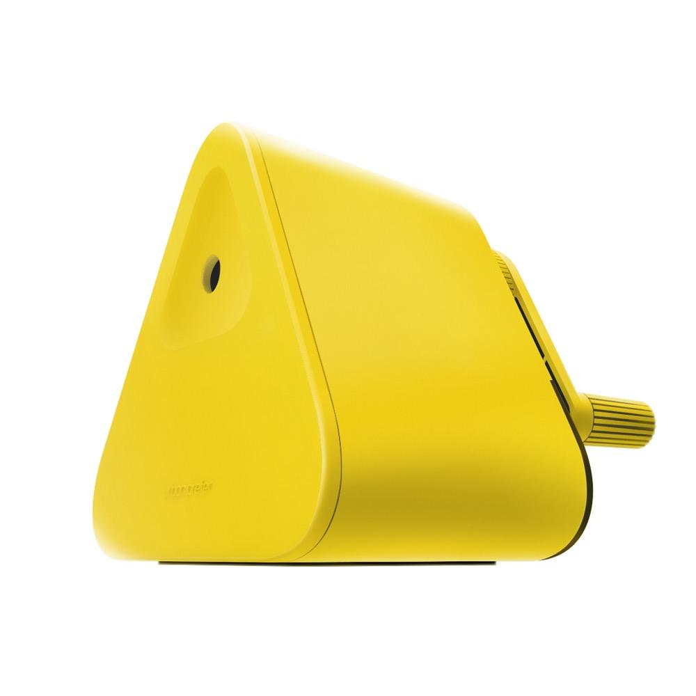 urban prefer|SUMO 三角削筆機 黃色