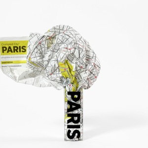 palomar|揉一揉地圖 巴黎