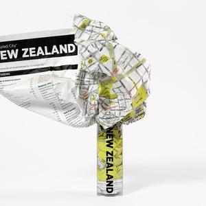 palomar|揉一揉地圖 紐西蘭