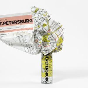 palomar|揉一揉地圖 聖彼得堡