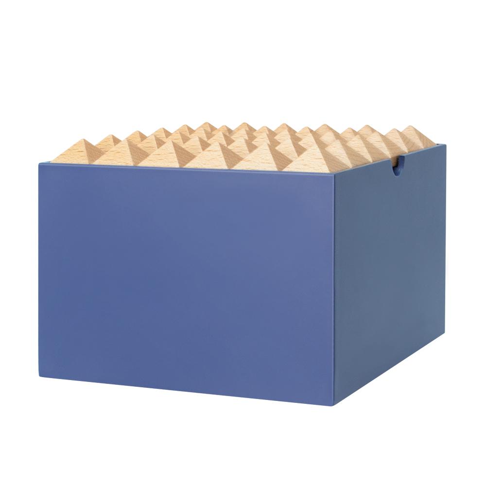 Korridor Design | 家飾木盒XL-紳士藍