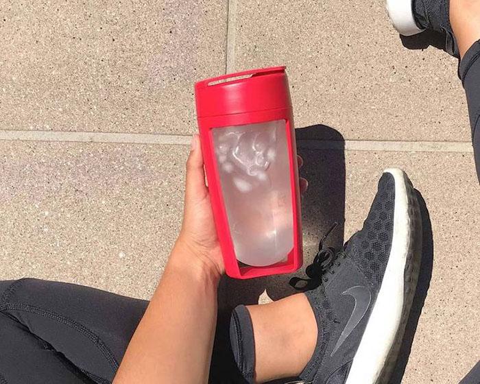 (複製)MOUS|澳洲 Fitness 運動健身搖搖杯-黑色