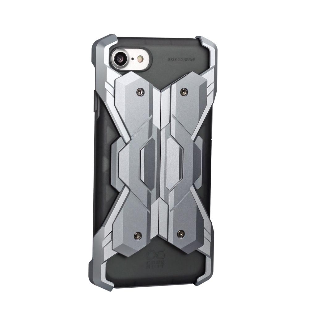 CORESUIT|NEO ARMOR 精裝版裝甲風格飾版 + iPhone 7 Plus 手機殼