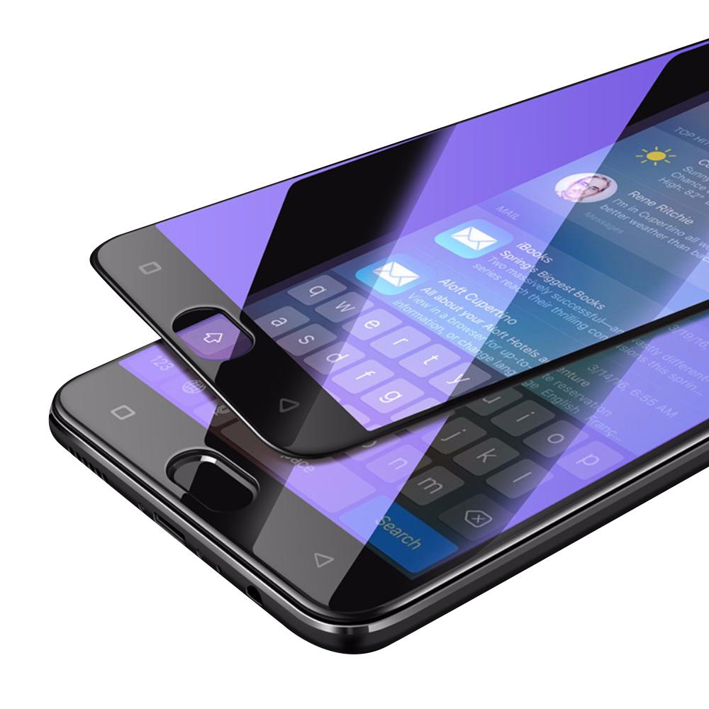 MOGUU|OPPO R11滿版鋼化玻璃保護貼組合包 - 黑色