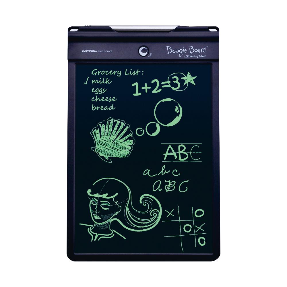 Boogie Board|10.5吋 Plus 手寫塗鴉板