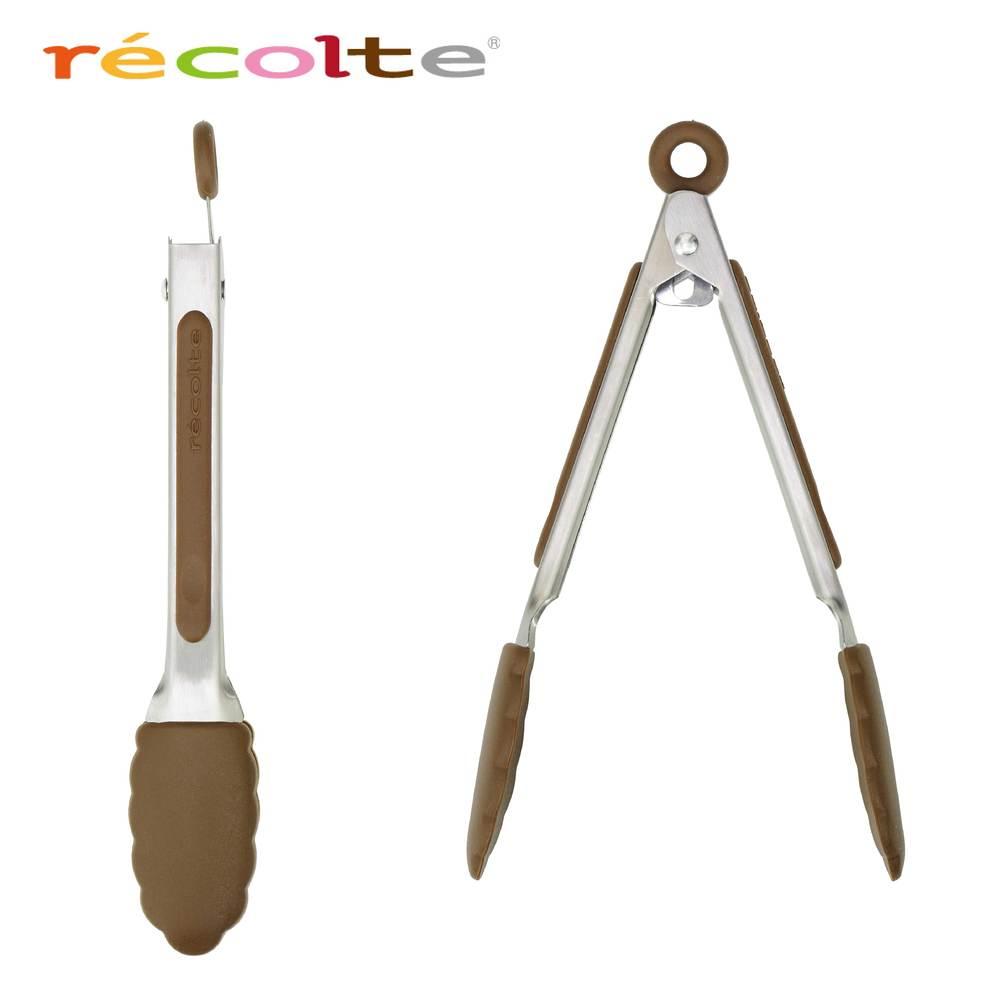 recolte 麗克特|矽膠耐熱料理夾