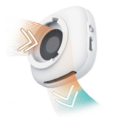 AIR+ | 氣益佳微型通風器