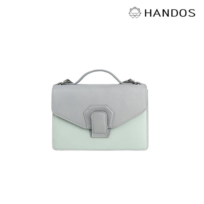 (複製)HANDOS|Harmonica 迷你風琴肩背包 -  奶油粉