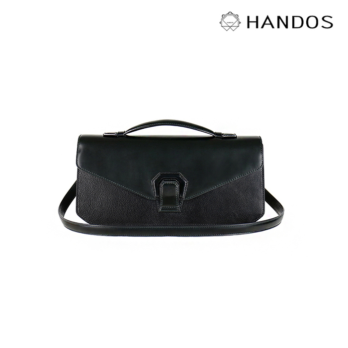 (複製)HANDOS|Harmonica 迷你風琴肩背包 - 烘焙咖 x 千鳥格