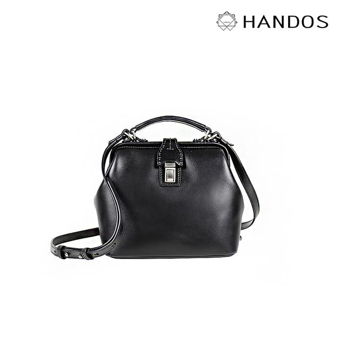 (複製)HANDOS|Pocket 蝴蝶結系列肩背包 - 海洋藍