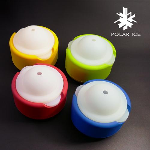 POLAR ICE| 極地冰球-幻彩系列-雙個組