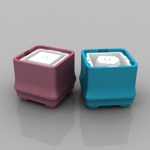 POLAR ICE  │ 極地冰盒二代新色-雙個超值組
