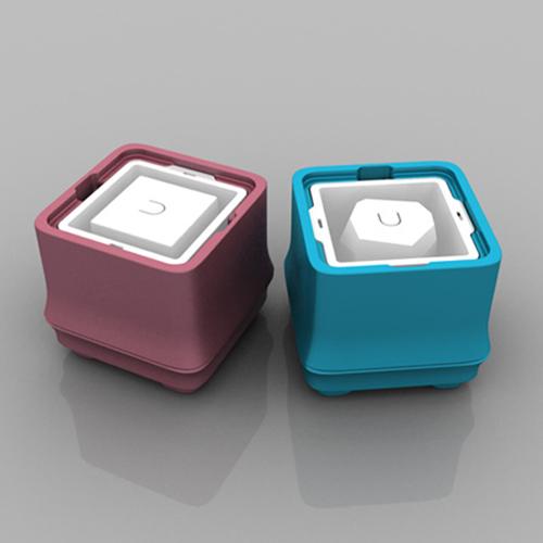 POLAR ICE  │ 極地冰盒二代新色-任選超值組