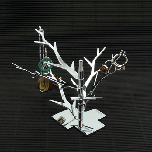 Desk+1|生命之樹展示架