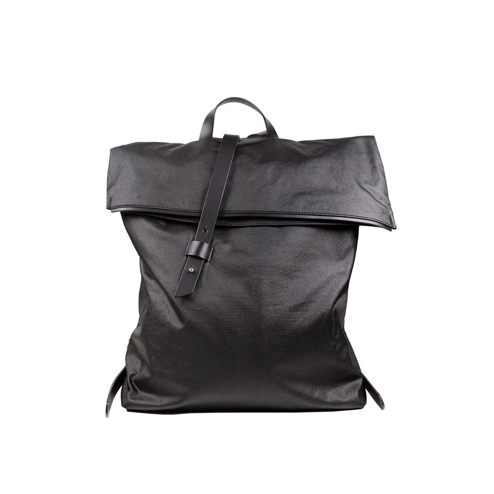 HANDOS|Shutter 防水蠟帆布後背包