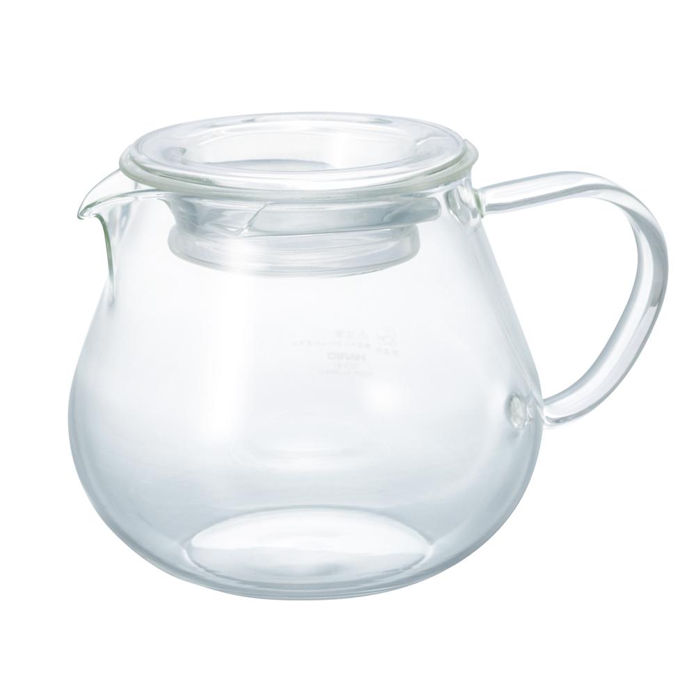 HARIO|簡約耐熱玻璃45咖啡壺 GS-45-T