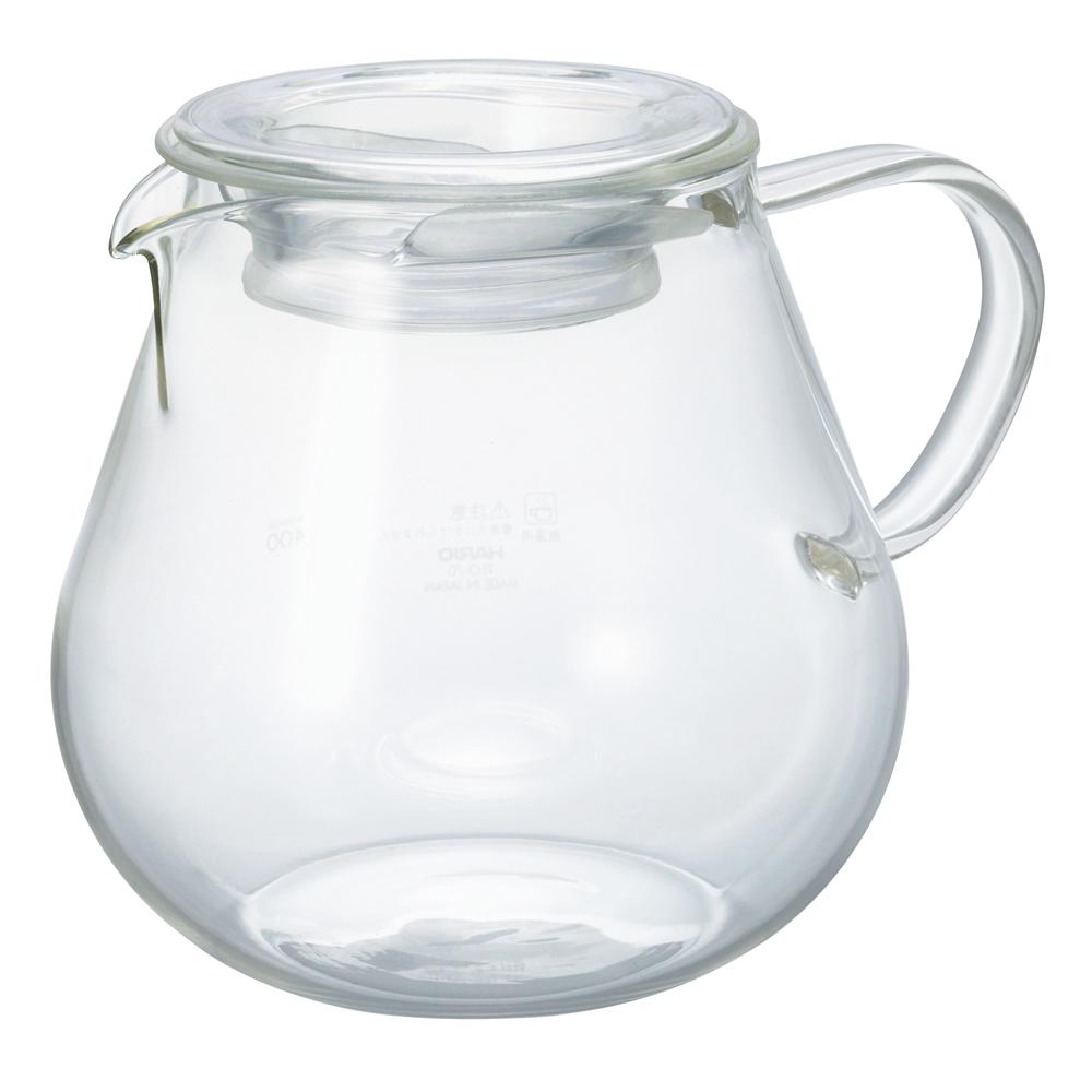 HARIO|簡約耐熱玻璃70咖啡壺 GS-70-T