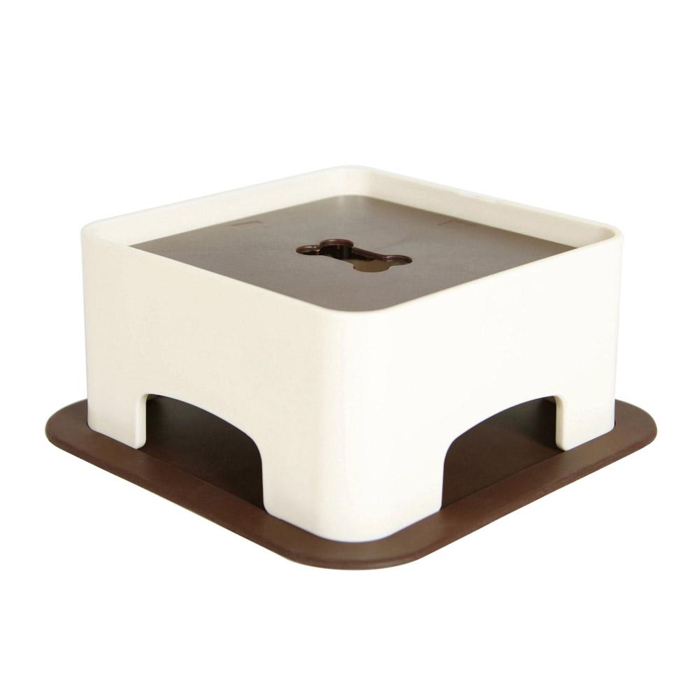 HARIO|狗狗專用小餐桌  PTS-WT-CBR