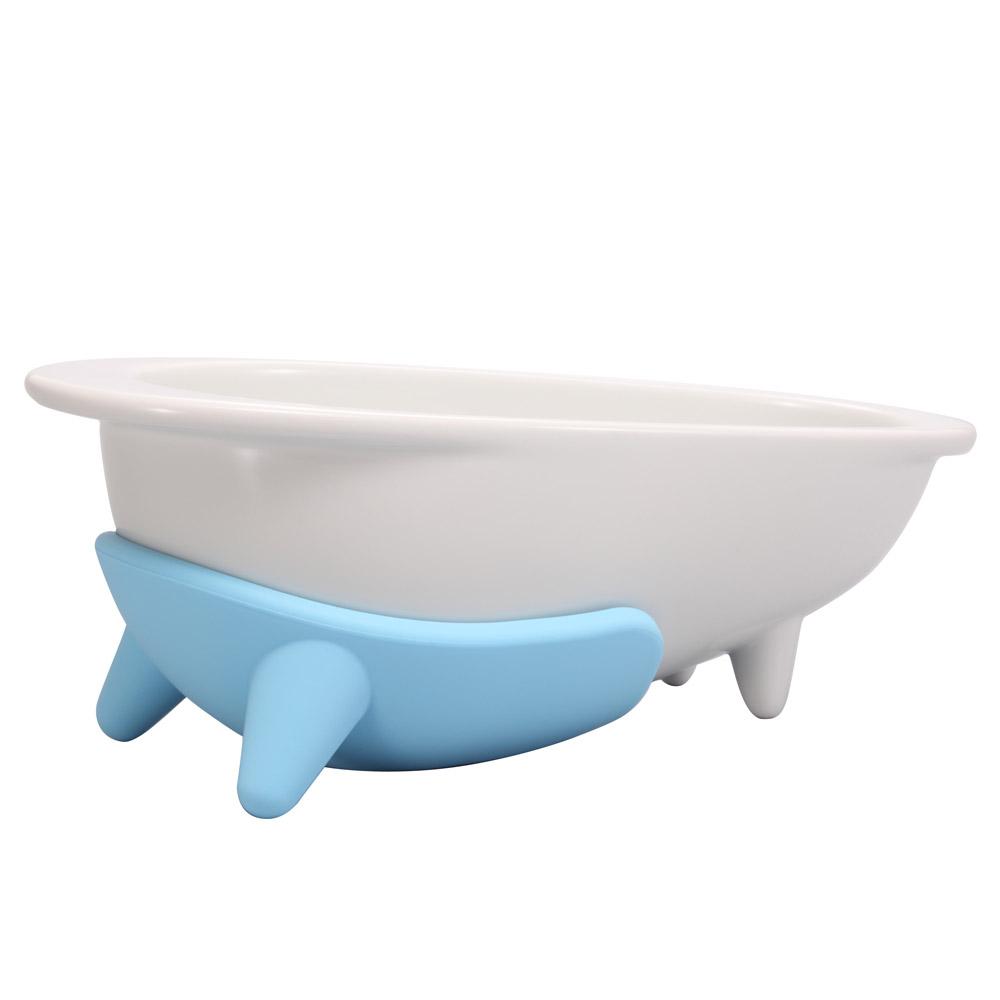 HARIO|長嘴犬薄荷藍專用磁碗  PTSC-LMIBU