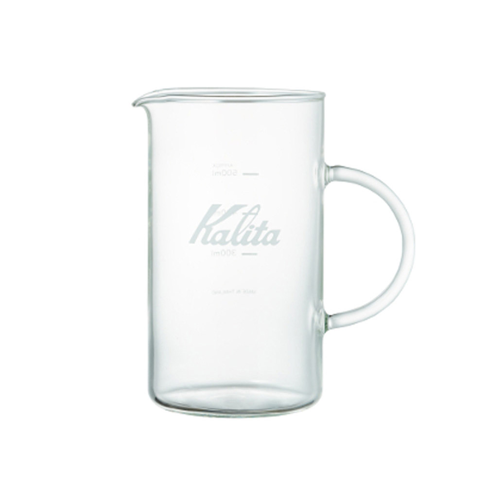 KALITA|手沖下壼專用量杯(500ml) #31268