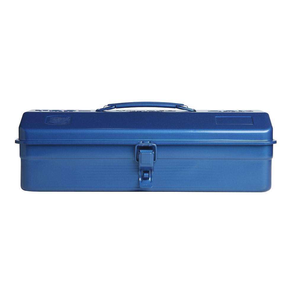 日本Trusco│ 工具箱 藍 Y350B