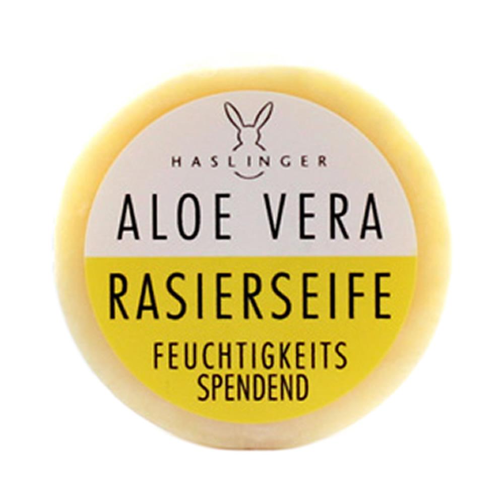 奧地利 Haslinger   蘆薈刮鬍皂