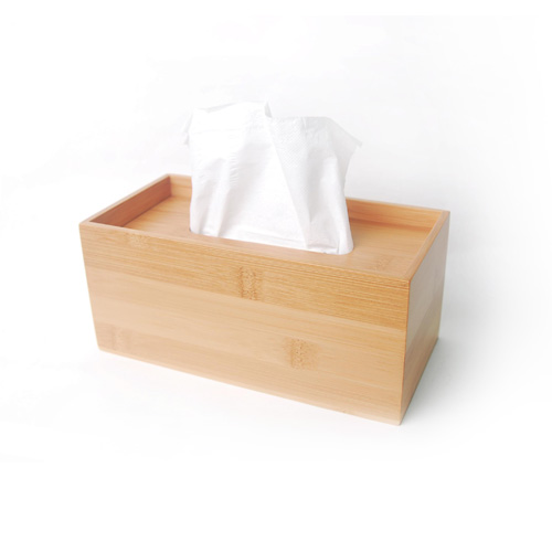 Rui|台灣竹手工巧抽面紙盒(長型)
