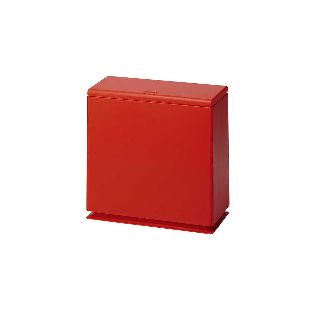 日本IDEACO|方形廚房垃圾桶-8.5L