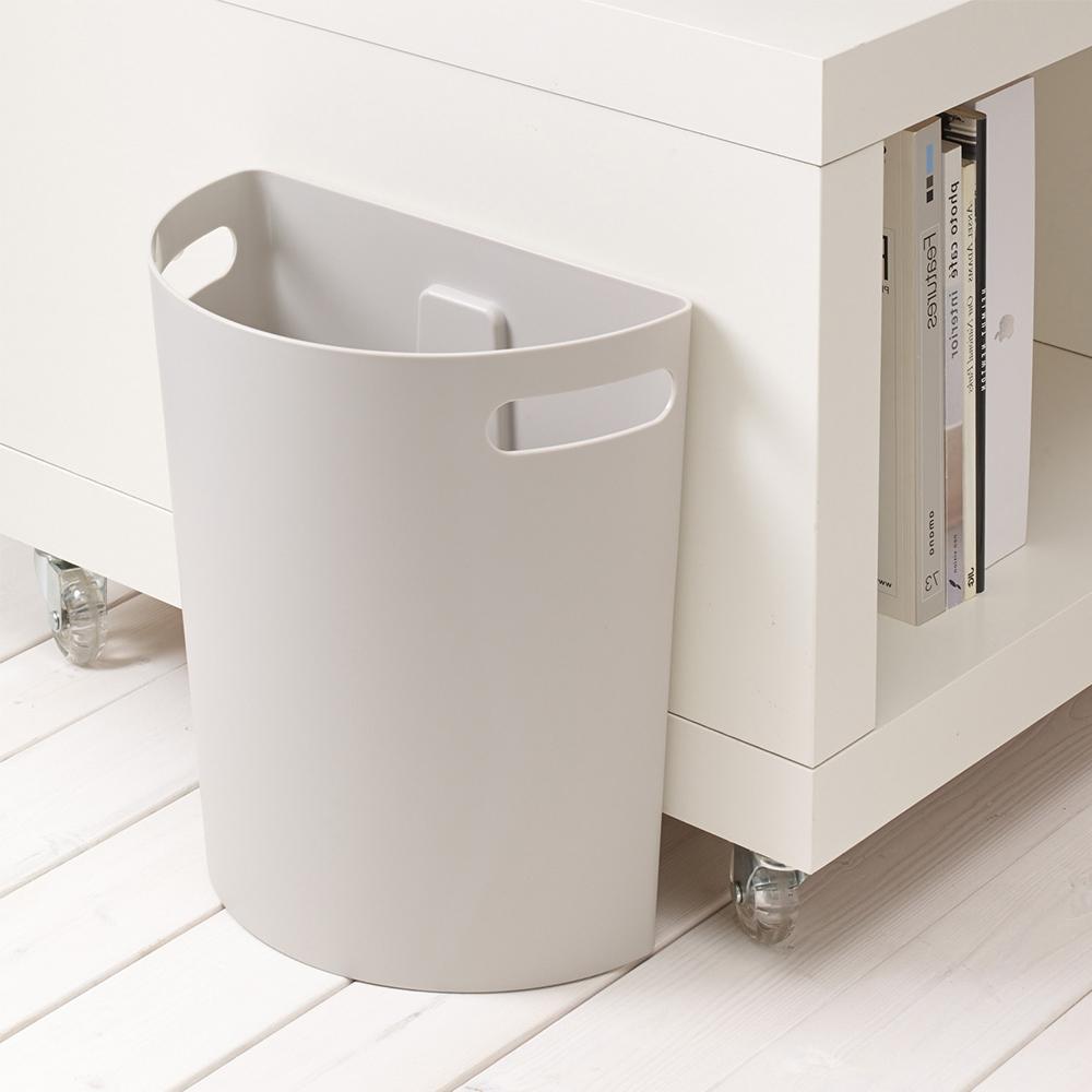 日本ISETO   Meluna壁掛式置物筒/垃圾桶