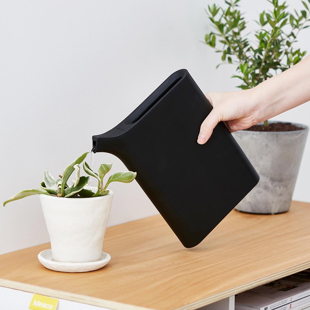 日本IDEACO|A4薄型澆水壺