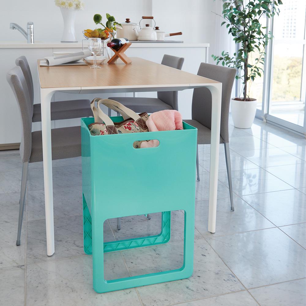 日本ISETO | ACOT折疊式桌邊萬用籃