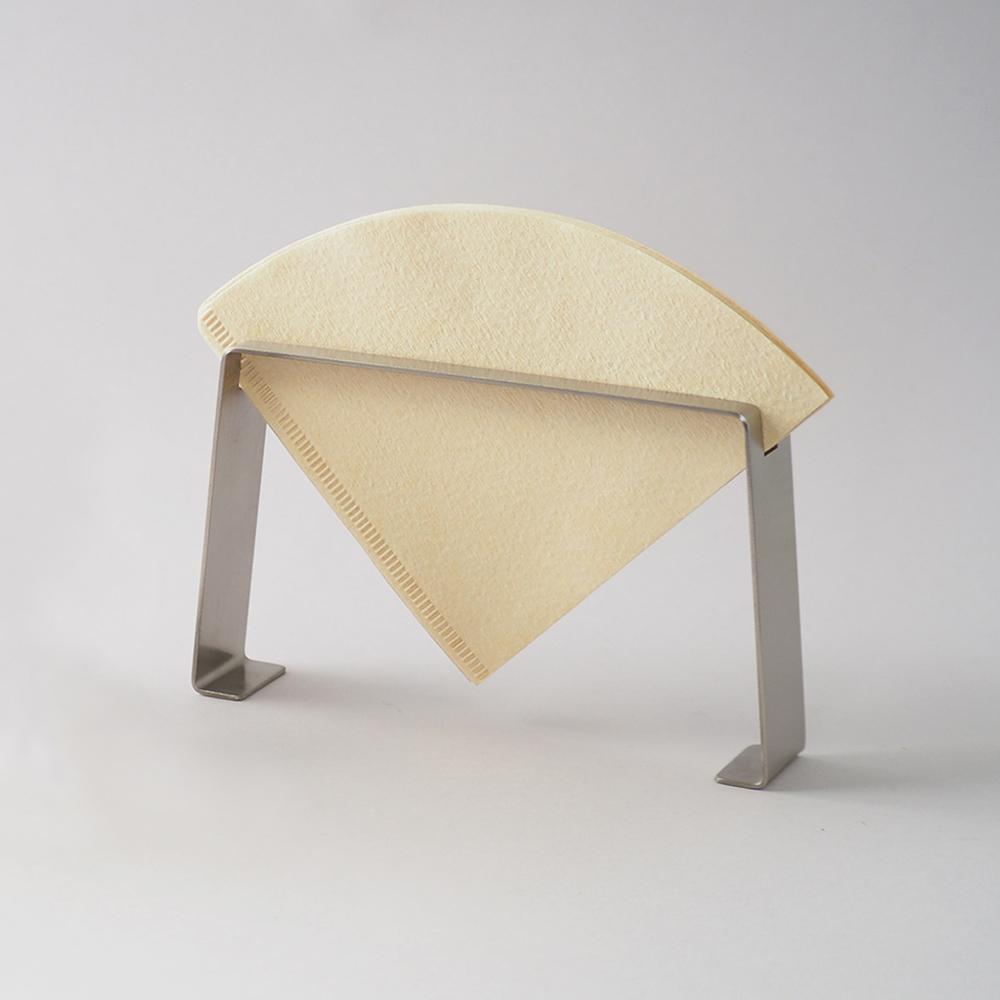 日本高桑elfin | 不鏽鋼咖啡濾紙架