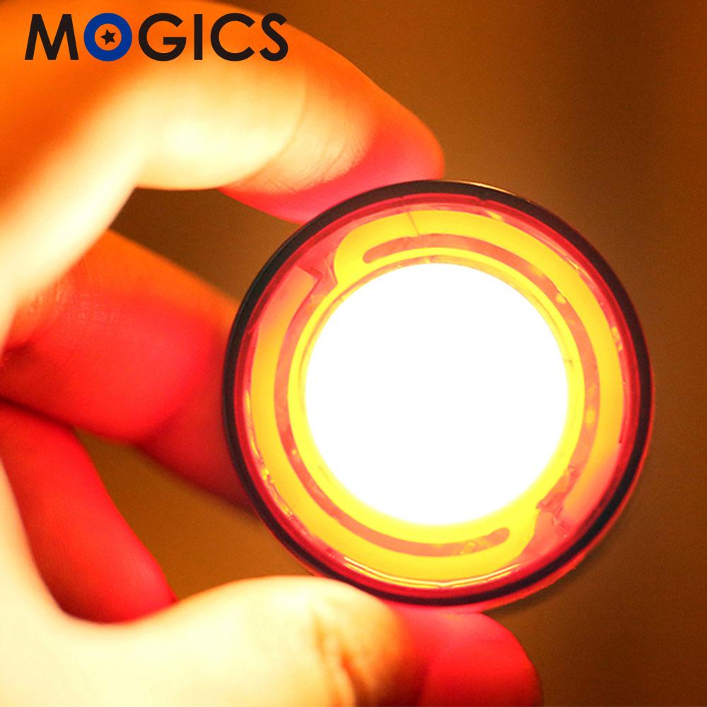MOGICS|摩奇客燈 療癒舒壓 (家庭號4入)