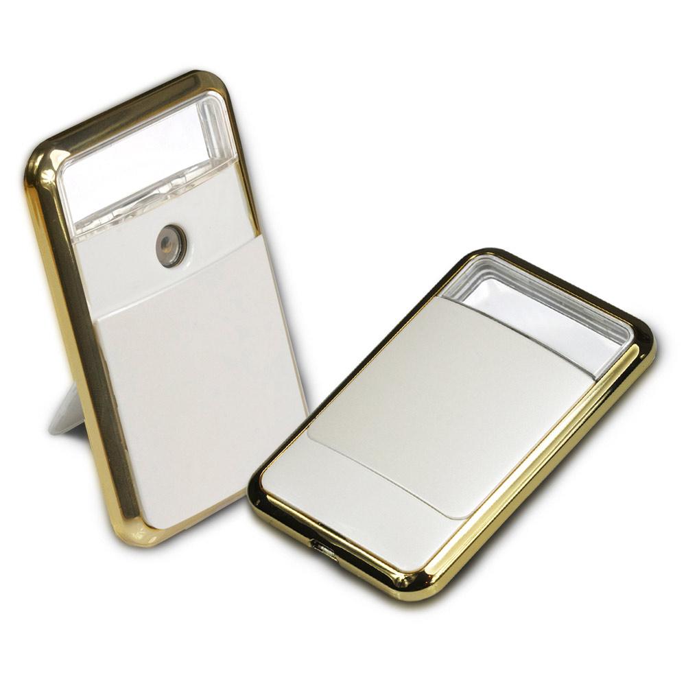 CARD|多功能超音波振動美顏噴霧機CUA