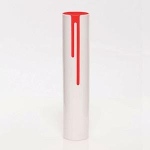 BLOCK Neon Vase 霓虹花瓶 (橘色)