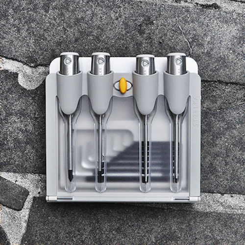 STRELKA|工具、書 ToolBook(淺灰)