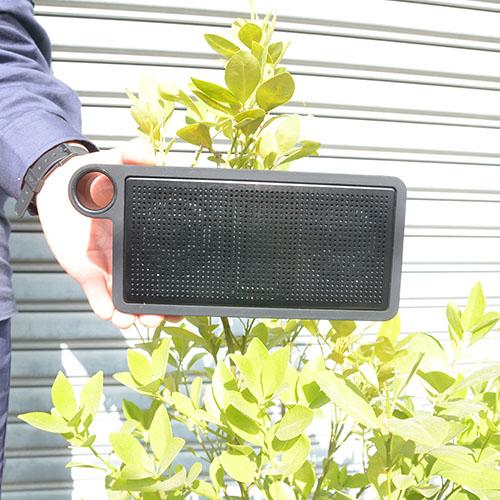 一郎木創|【Tree-Labs】Astro Speaker隨身音響