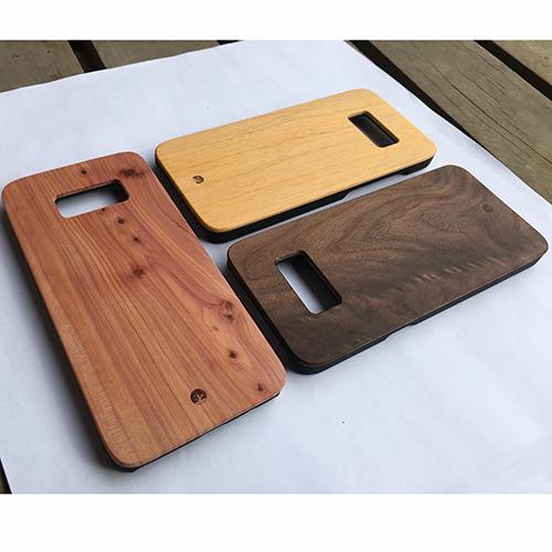 一郎木創|三星木質手機殼、S8/S8+